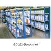 Supermarket and warehouse steel shelf