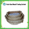 Inexpensive pet bicycle basket for sale