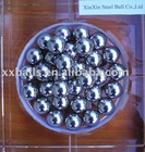high polish YG8 tungsten carbide balls (SGS approved)
