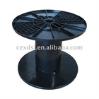 PC370 black ABS cable wire plastic spool manufacturer
