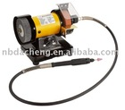high speed bench grinder