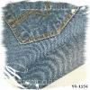 2012 100%cotton denim fabric
