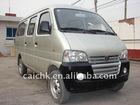 Minivan/minibus CA6390
