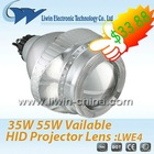 2012 high power hid projector lamp