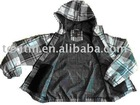children cotton coat