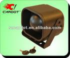 Car Alarm Siren CD-501B,back up battery siren,15/20/25W optional,12V or 24V,CE PASSED