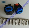 6 Way female FORD automotive waterproof connector