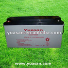12V Lead Acid Solar Battery for Solar/Wind Power Storage-NPS150-12