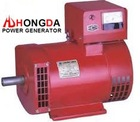 ST 3KW Single Phase Generator