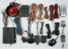 GPS GSM Car Alarm System DJ-GS109