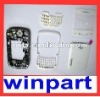 For Blackberry 8520 white housing