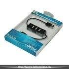 USB 2.0 HUB for Samsung charger
