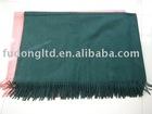 Inner Mongolia 100% cashmere weaving woollen blanket