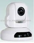 10x Optical Zoom PTZ IP Camera