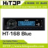 (blue light)auto mp3 player with USB/SD/MMC slot