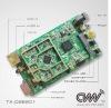 1080P WHDI HUB A/V SENDER TX MODULE
