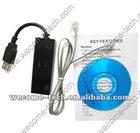 USB fax modem,USB fax modem 56K,USB fax,external 56k usb fax modem