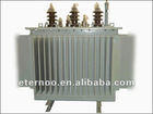 30-2500KVA Amorphous Alloy Core Distribution Transformer
