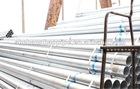 14-55mm galvanized round steel pipe
