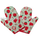 oven glove, kitchen glove,microwave oven glove,gloves