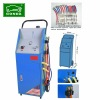 Engine Fuel System Cleaning Machine (Pneumatic)