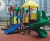 slide for amusement park