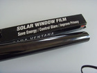 Window Solar Film