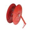 PVC fire hose reel