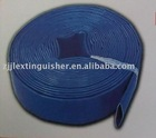 JFH-005B PVC LAYFLAT HOSE FOR AGRICULTURE