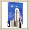 Thermos flask mug set