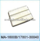 TOYOTA Air Filter 17801-30040