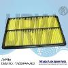 Car air filter 17220-PAA-A00