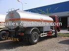 water/ oil /fuel/gas/tank truck