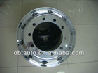 JIS semi-trailer wheel rims