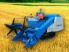 Rice Harvester 4LZ-1.0