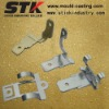 Metal fabrication / Precision Stamping Parts