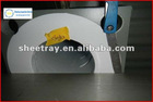 product testing service for custom-made steel tube/metal raw material