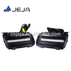 JEJA LED drl lamps for 2011 Tiguan