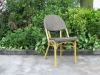 garden furniture garden table set rattan chair