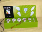 Hot Selling LED Lamp Light Bulb Tester & Display Stand