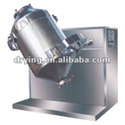 corn starch mixing blender