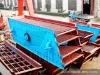 Four-storeyed Vibrating Screen made by LIMING