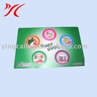 pp mat/ pp table mat