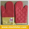 111011 Stock Oven Mitts