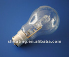 Halogen energy saving lamp A19 high quality wholesale with CE&ROHS