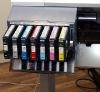 Compatible Wide Format Inkjet Cartridges for EPSON Stylus Pro 7800/ 9800 Series DYE
