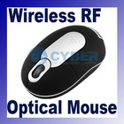 Mini USB Wireless RF Optical Mouse