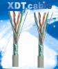0.45-51mm Copper, CCA, best price lan cable ftp cat5e