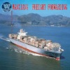 Sea freight service from Dalian China to Boston (USA)