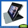 For ipad leather case.